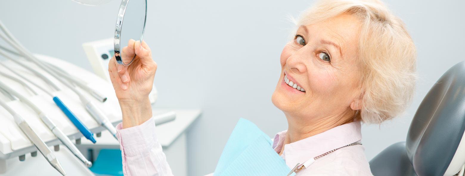 Zahnarzt für Zahnimplantate in Basel